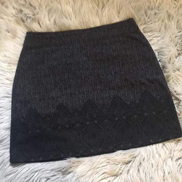 Athleta Dresses & Skirts - HP Athleta fleece lined mini skirt